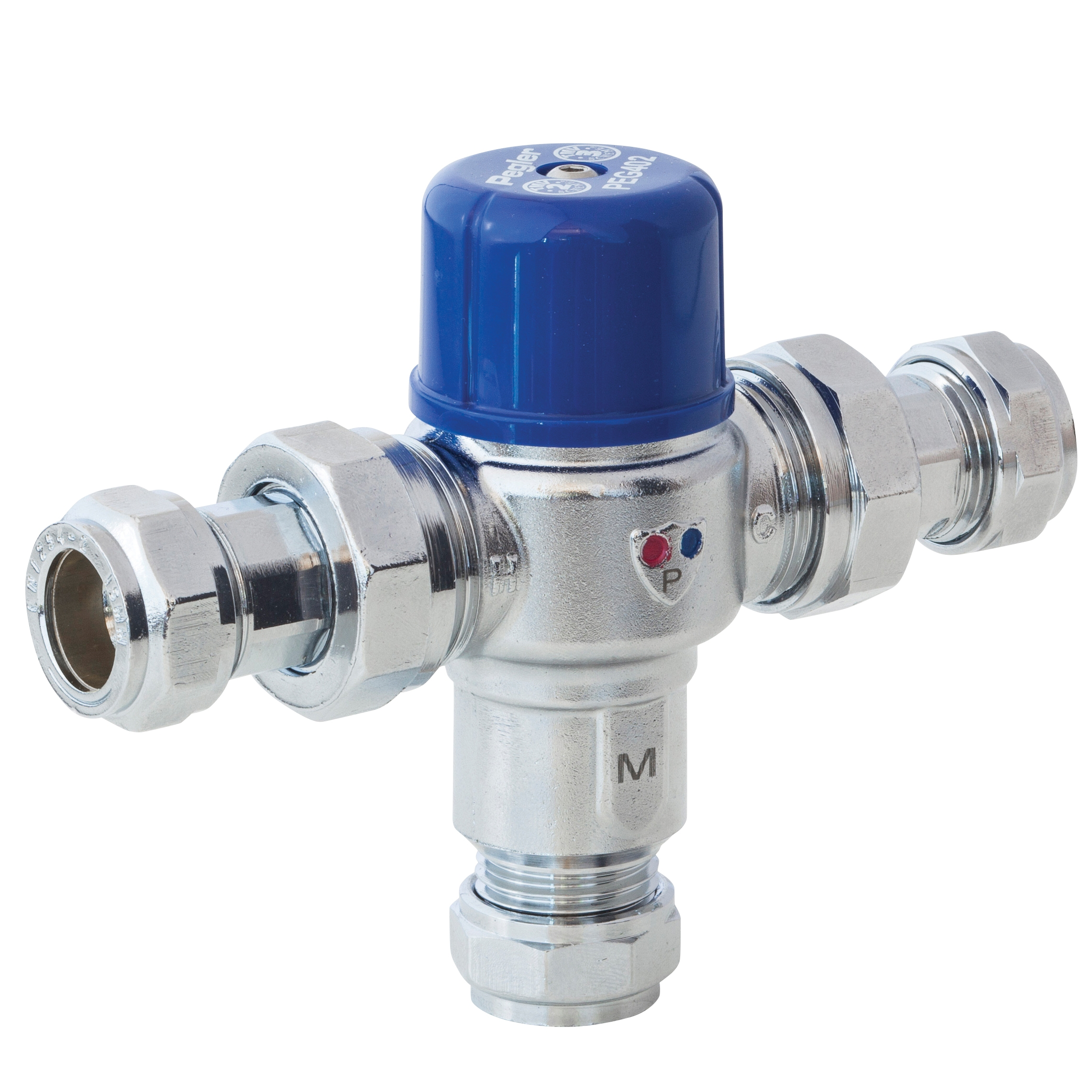 image for Thermostatic Mixing Valves
