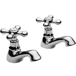 image for Souvenir Bath Taps (Pair)
