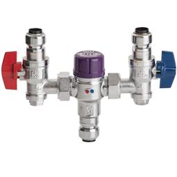 image for TX402UA Thermostatic Mixing Valve TMV3/2