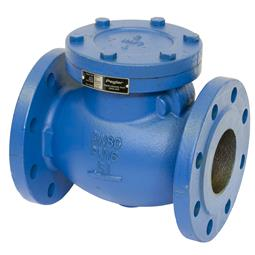 image for V914 Swing Check Valve
