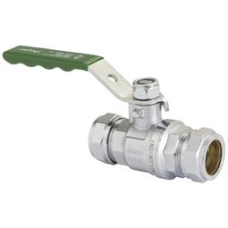 image for PB300 Green (K490L) Ball Valve