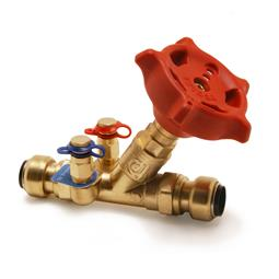 image for PT1260 Fixed commissioning valve