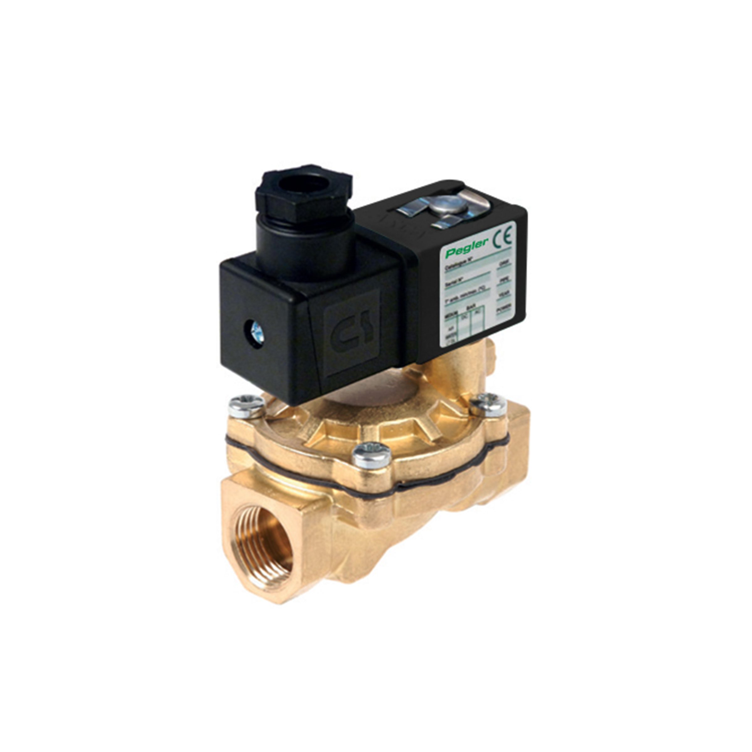 image for Solenoid Valves