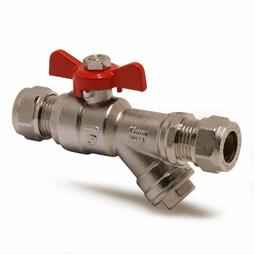 image for PB370DR Ball Valve