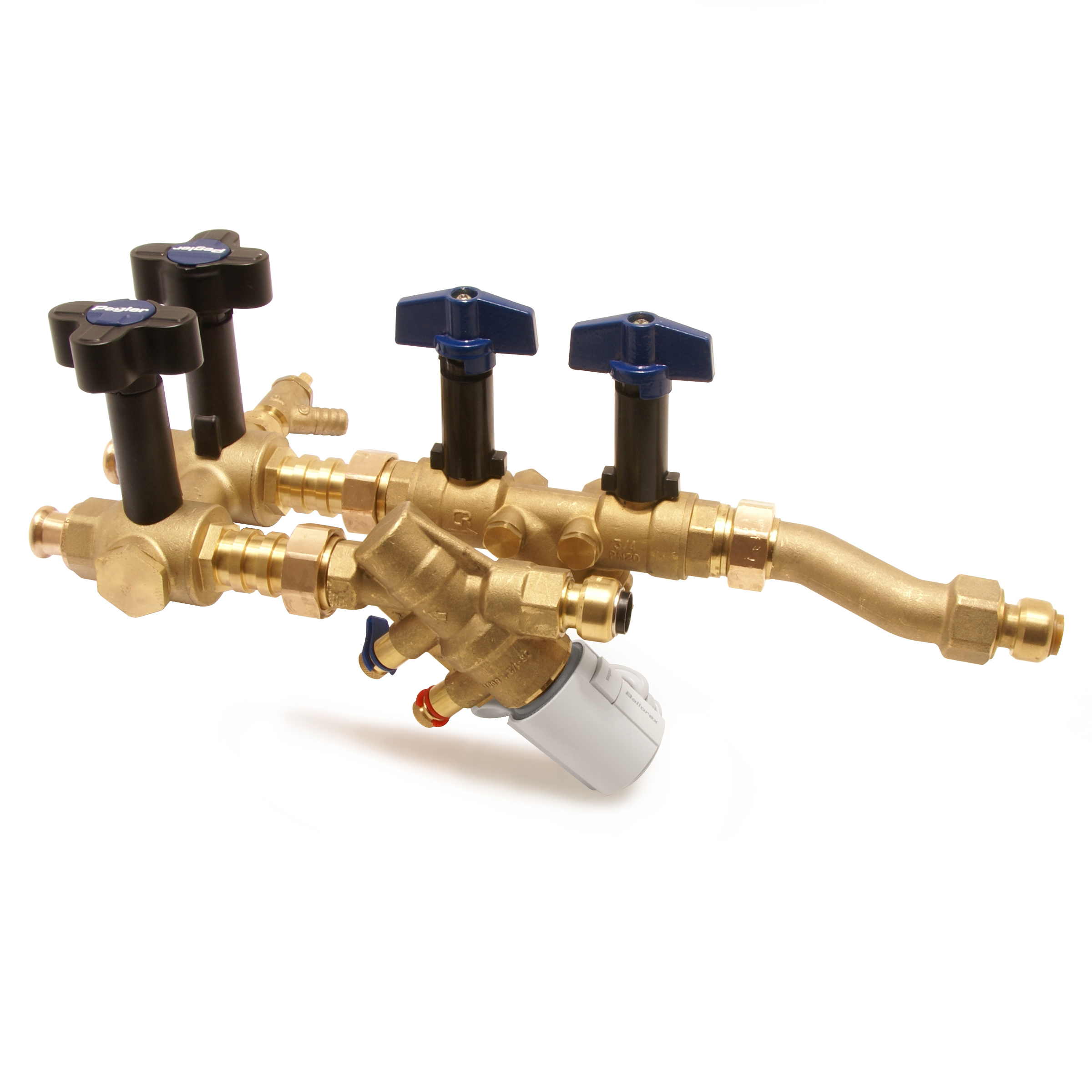 image for Bespoke Modular Valve Solutions