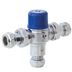 image for PEG402  Thermostatic mixing valve TMV3/2