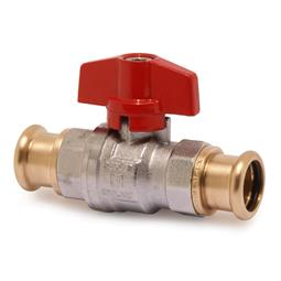 image for PS500T Ball Valve