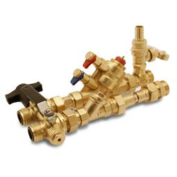 image for Modular Valve Systems