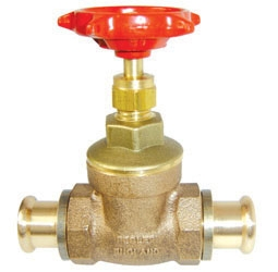 image for PS1070/125 Gate valve