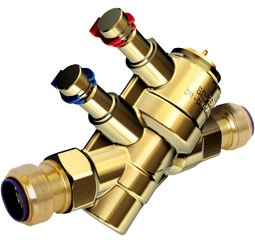 image for PT902S Dynamic Commissioning Valve