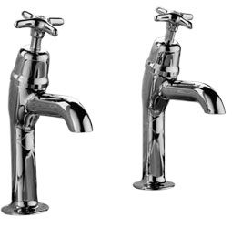 image for 3/4 Sink taps