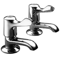 image for Basin taps