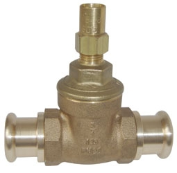 image for PS1078LS Gate valve