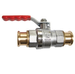 image for PS500 Ball Valve