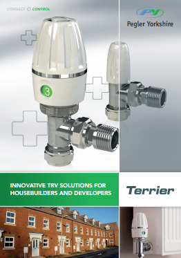 TRV Developer Brochure