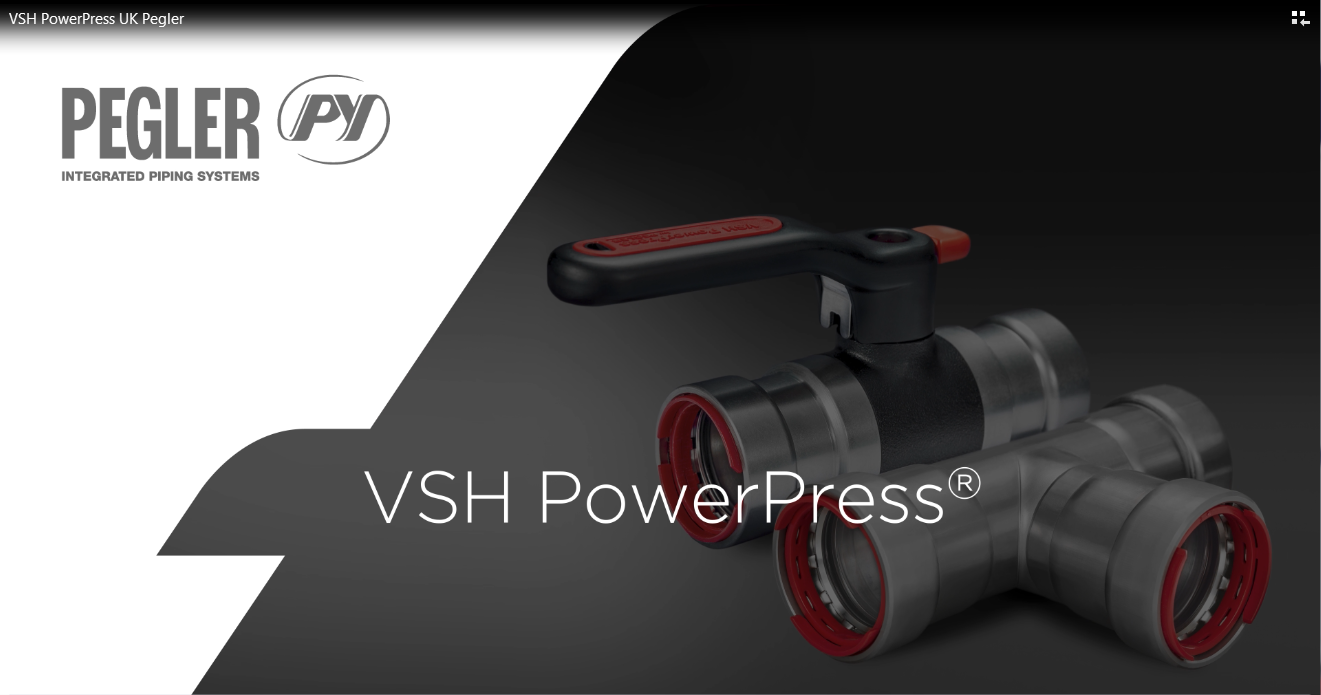 Power Press<br />Video