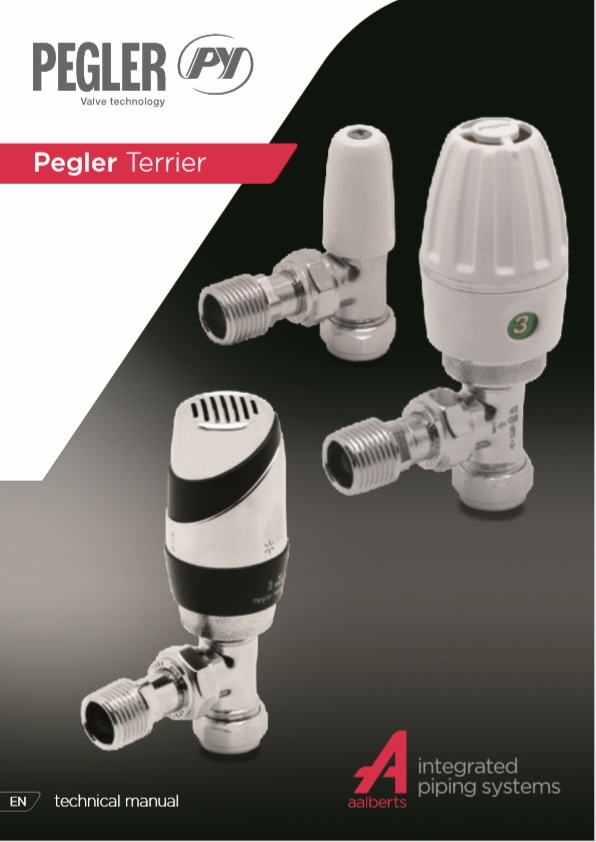 Terrier Heating Solutions