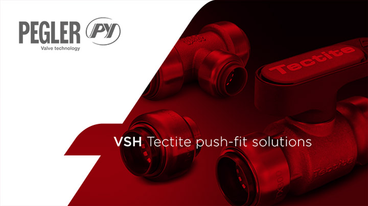 Tectite<br /> Pushfit Training Module