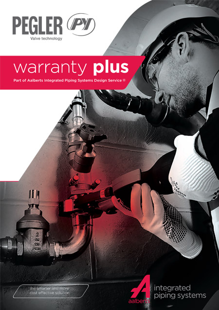 Warranty Plus Brochure