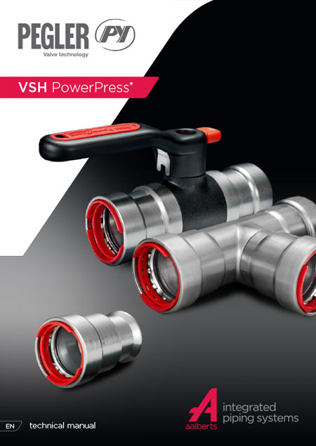 VSH PowerPress Brochure