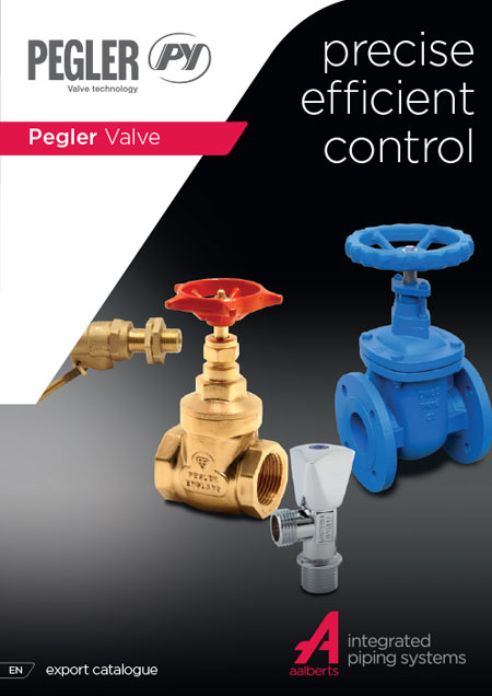 Pegler Export Valves